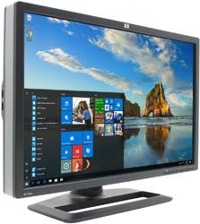 """Монитор 24"""" HP ZR24w / 1920x1200 (16:10) / IPS / DVI-D, DisplayPort, VGA"""