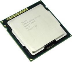 Процессор INTEL Xeon E3 1230 /  LGA1155  / 4-ядерный