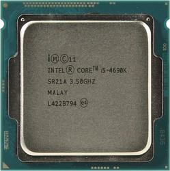 Процессор Intel Core i5 4690K / LGA1150