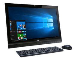 "Моноблок 21.5""  Acer Aspire Z1-622 / FULL HD / Celeron N3150 / 4Gb / 500Gb"