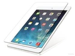 Защитное стекло для iPad Air 2 0.33mm белый