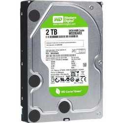 Жесткий диск Western Digital 2000 Gb 64Mb SATA3 WD20EARX
