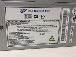 Блок питания 400W FSP ATX-400PNR