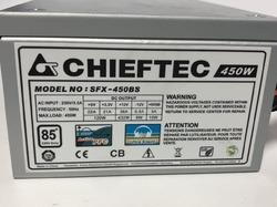 Блок питания  450w Chieftec Smart SFX-450BS
