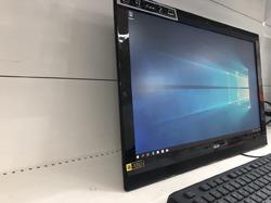 "21.5"" Моноблок Acer Aspire Z1-622 Celeron N3150/4Gb/SSD 120Gb"