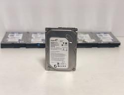 Жесткий диск Seagate 500 Гб ST500DM002 SATA