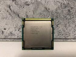 Процессор INTEL Core i3 540 / 3.06 ГГц / 2-ядерный / LGA1156