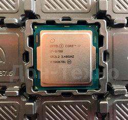 Процессор Intel Core i7 6700 / Socket LGA1151 / 4-ядерный