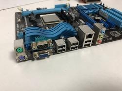 Материнская плата ASUS F1A55-V + Проц AMD ATHLON II X4 651K