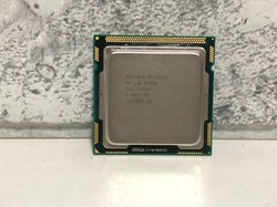 Процессор INTEL Xeon X3430 / LGA1156 / 4-ядерный
