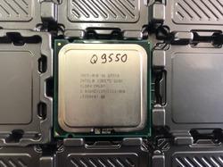 Процессор Intel Core 2 Quad Q9550 / 2.83 ГГц /4-ядерный / LGA775