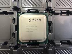 Процессор Intel Core 2 Quad Q9400 / 4-ядерный / LGA775