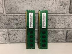 Оперативная память 4Gb(2x2Gb) DDR3 1333 TakeMS TMS2GB364D081-138YE